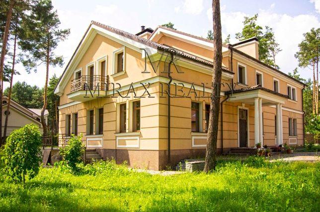 от Собственника Продажа дома 370+134м2 36 сот Козин Конча-Заспа