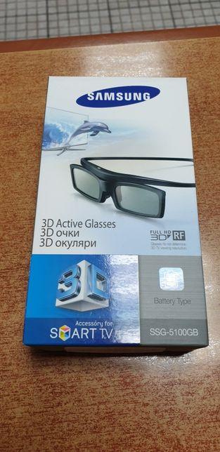 Oculos 3D Samsung Novos