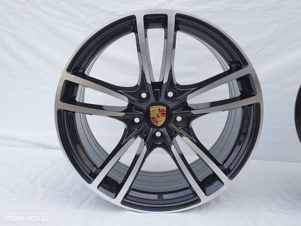 Jantes Porsche em 20 5x130 para Cayenne