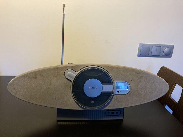 Radio SONY ZS-D10