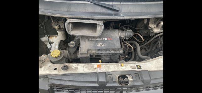 Sprzedam silnik Ford Transit 2.2 tdci