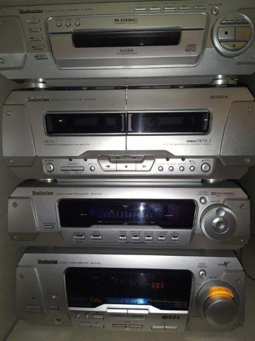 Sistema de Som Technics SH-EH760