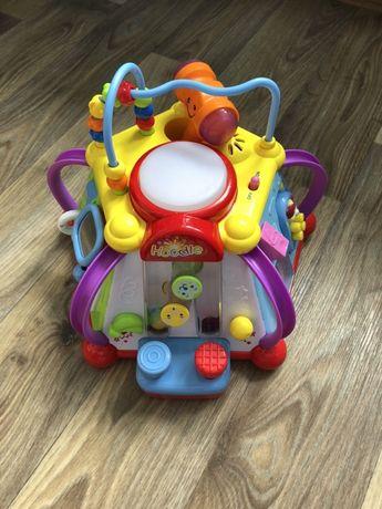Hoodle 14 в одном, игрушка для детей от 1 года
