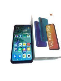 Smartfon Xiaomi Redmi 9A 2 GB / 32 GB szary