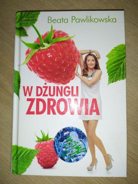 W dżungli zdrowia - Beata Pawlikowska