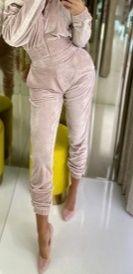 Spodnie dresowe Just Unique