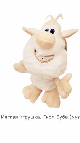 Мягка іграшка Буба 20 см