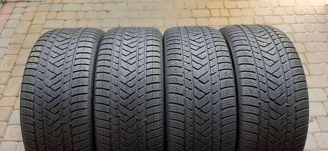 Резина зимова, Pirelli Scorpion Winter 275\40 R22 (арт.1072)