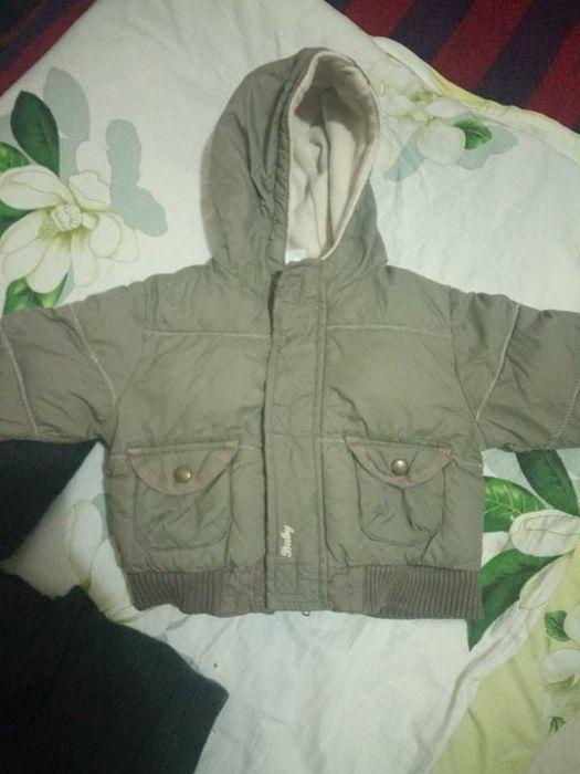 Куртка для мальчика Днепр - изображение 1