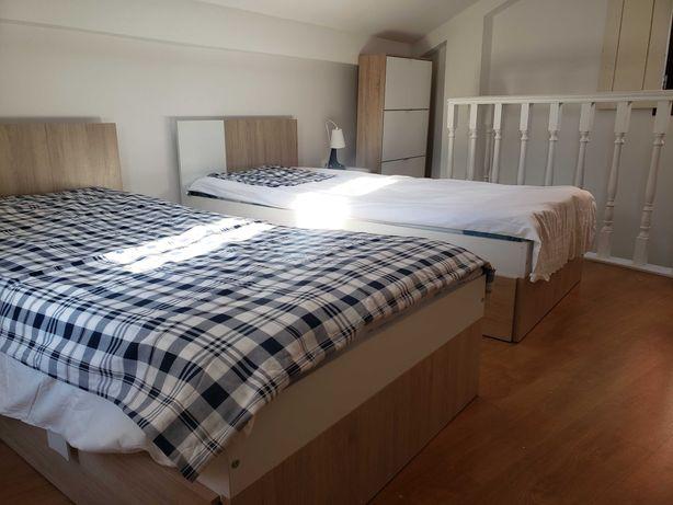 Estúdio completo Almedina - Coimbra