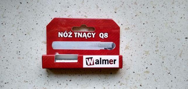 Nóż tnący Walmer Q8