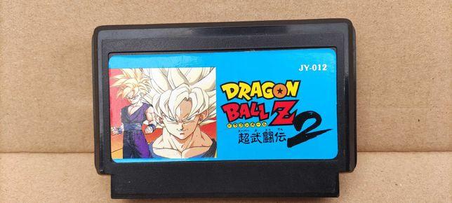 Jogo-s 60 Pins Dragon Ball Z 2 NES Family Game Oportunidade bom preço