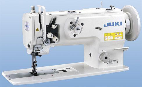 Juki DNU1541 Maszyna do szycia stebnówka silnik serwo 750 wat