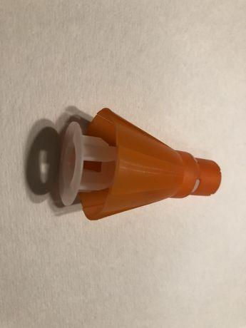 Дюбель satelis 20*60 для хімічного анкера