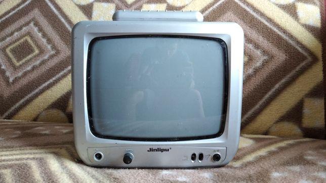 Телевизор jinlipu 2401b