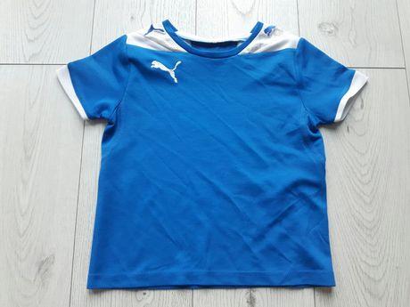 Dziecięca sportowa bluzka Puma