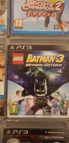 PS3 Batman Beyond Gotham