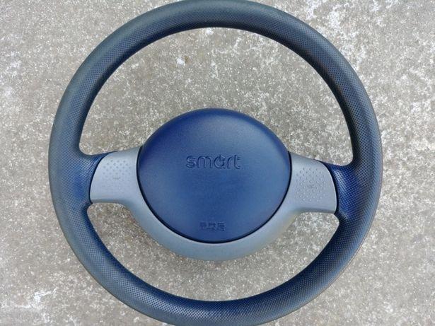 Kierownica Smart Fortwo 450 poduszka powietrzna