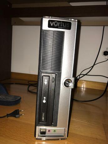 Computador Desktop-HCMMSSK Desempenho