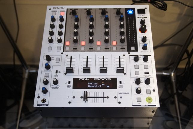 Denon DN-X1500S 1500 Gwarancja Skup Zamiana Pioneer DJM 600/700/800