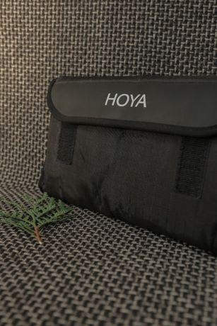 Hoya сумка конверт для стекол cokin и не только