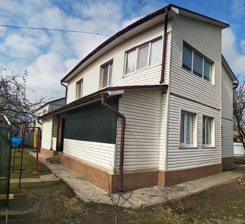 Хороший жилой дом в с. Гора 140м.кв +17сот. земли НЕ ДОРОГО
