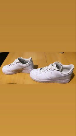 Vendo Nike Air force 1 Brancas originais