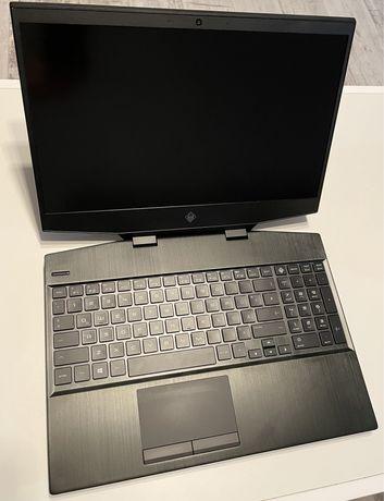 HP Omen Intel i9 9880H 32GB RAM Nvidia RTX 2080 Max-Q Desing 4K