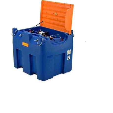 Zbiornik do adblue Cemo Blue-Mobil Easy 980l