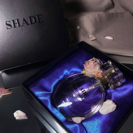 Жіночі духи з феромонами SHADE PHEROMONE Night 30 ML
