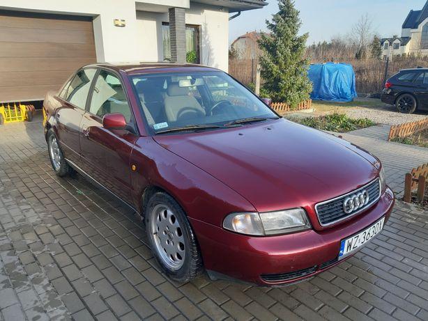 Sprzedam /zamienię NA BUSA Audi A4 B5