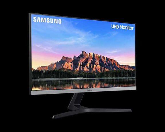 "Монитор 28"" Samsung LU28R550 4K 3840x2160"