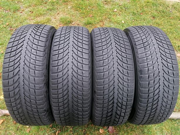 235/60/18 107H XL Michelin Latitude Alpin SUV
