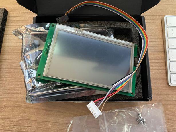 Ender 5 Plus Ecrãn Touch