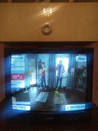 Telewizor TRILUX.