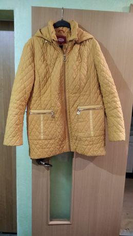 Куртка демисезонная 50р.