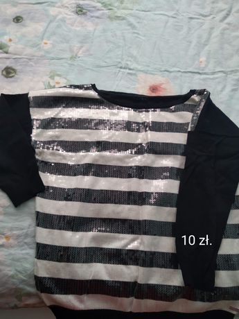 Sweter rozmiar XL