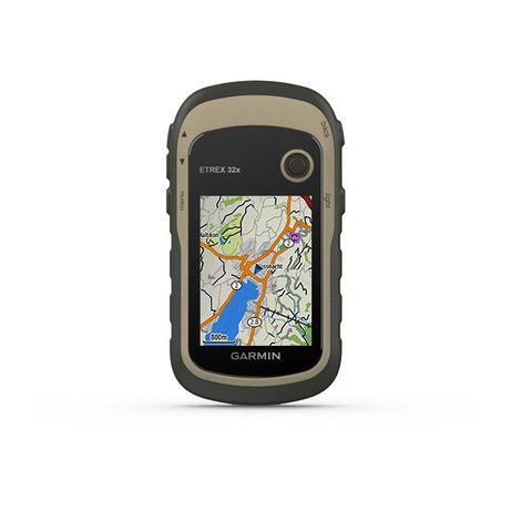 Туристичний Спортивний GPS Навигатор Garmin eTrex 32x 010-02257-01