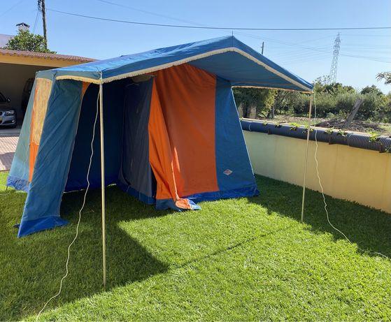 Tenda de Campismo ICA