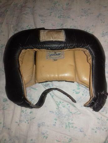 Боксёрский шлем фирмы Everlast