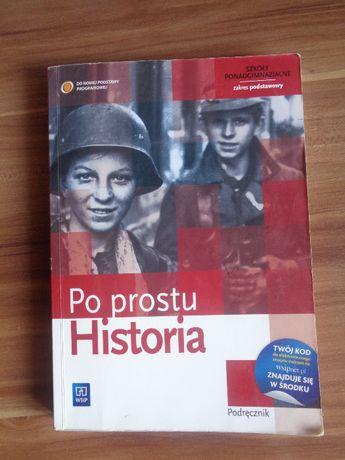 Po prostu historia