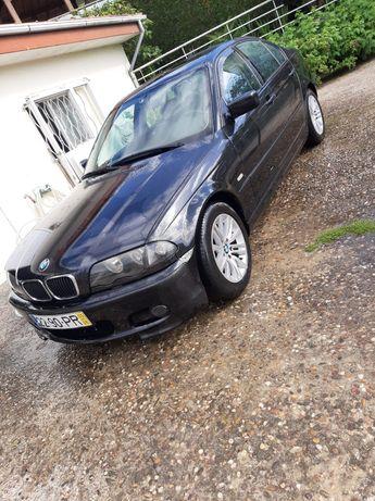 BMW 320d para venda