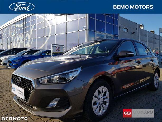 Hyundai I30 1.4, 100 Km, Salon Polska, Serwis Aso, Classic +