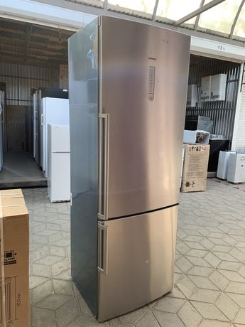Холодильник Siemens No Frost