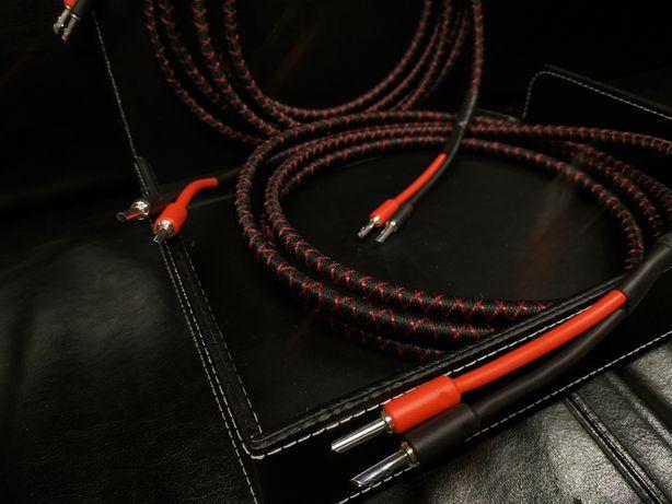 Dali SC RM230st kable głośnikowe konfekcja Trans Audio Hi-Fi Wrocław