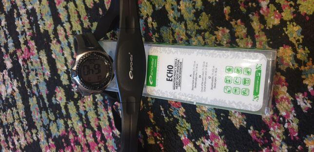 Zegarek pulsometr