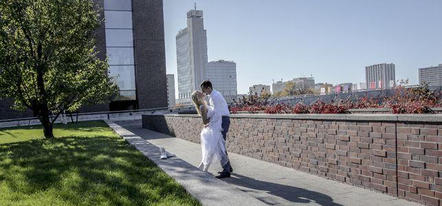 Kamerzysta i fotograf na wesele foto video od 3500 do 3800 zł. Śląsk