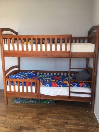 """Двухъярусная кровать """"Карина"""" , спеши купить по акции."""
