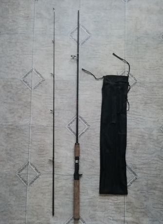 Торг - Спиненг для рыбалки FIHERMAN210