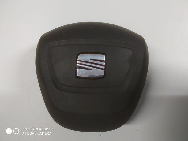 Seat Exeo - Poduszka kierowcy Airbag